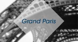 GRAND PARIS : Revue de presse du 05/03/2015