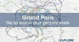 Grand Paris : de la vision aux projets réels
