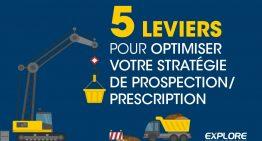 5 solutions pour booster votre prospection/prescription