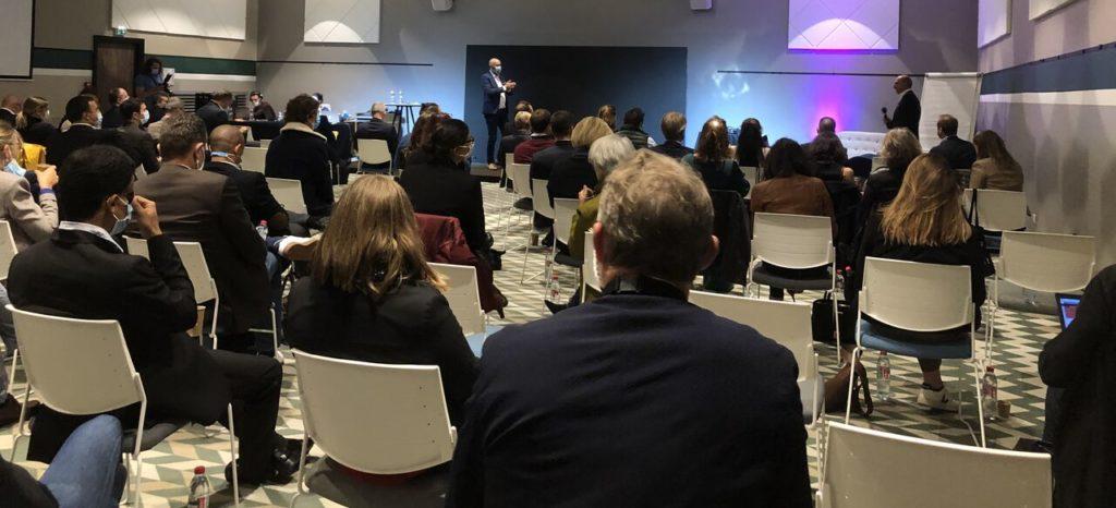 150 dirigeants réunis au RIM 2020