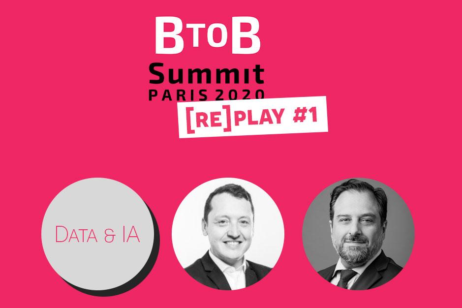 btob summit 2020 webinar replay data ia